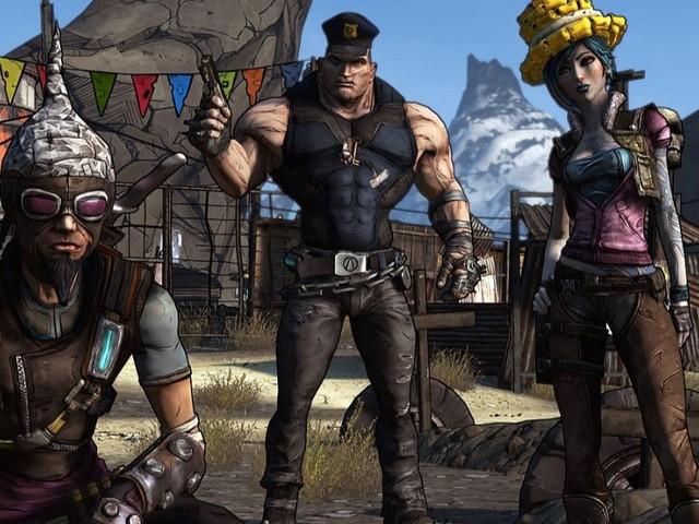 Borderlands - Game of the Year Enhanced: Am Wochenende kostenlos auf Steam spielbar