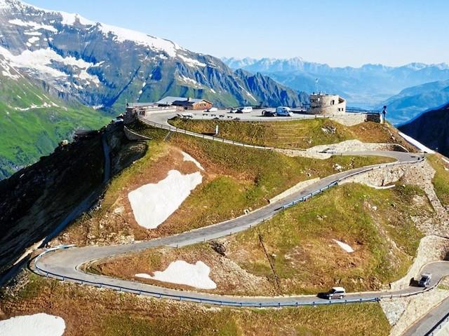 Bergstraßen: Wille und Weg