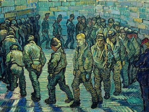 Wie van Gogh in London seine künstlerischen Wurzeln fand