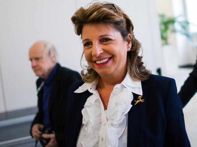 Millionenbeute bei Einbruch bei Aldi-Erbin Babette Albrecht