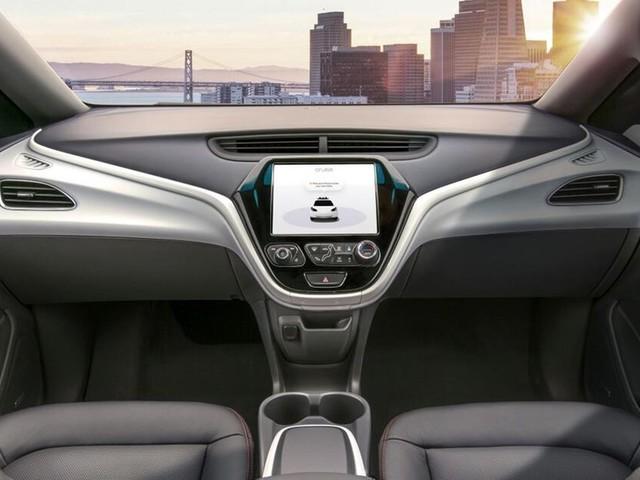 GM startet 2019 mit der Serienproduktion von selbstfahrenden Autos