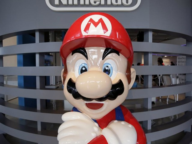 "Nintendo kündigt neuen ""Super Mario""-Film an"