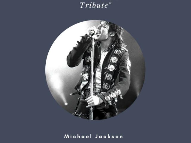 Michael Jackson Tribute Mix   Heute wäre Jacko 60 Jahre alte geworden