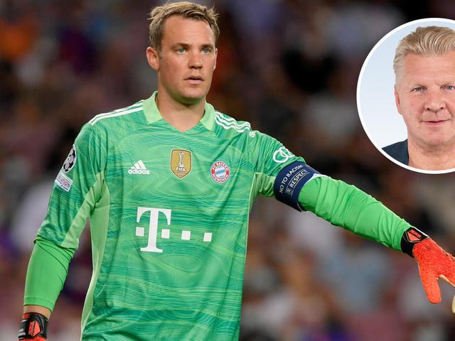 FC Bayern   Effenberg: Was passiert, wenn Manuel Neuers Vertrag endet?