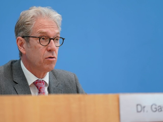 Ärzte empört über Äußerungen von Vizekanzler Scholz zur Priorisierung
