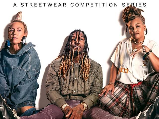 HBO Max startet Streetwear-Serie The Hype