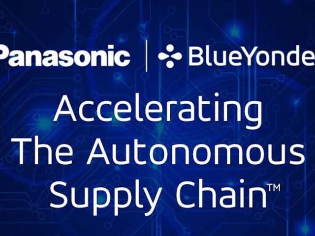Panasonic schließt Übernahme von Blue Yonder ab