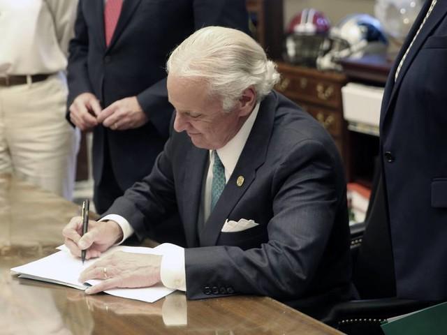 Neues Gesetz in South Carolina: Todeskandidaten müssen zwischen Erschießen und elektrischem Stuhl wählen