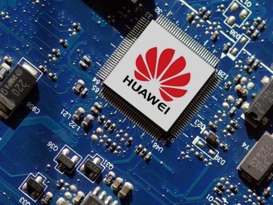 Handelskonflikt - USA wollen Huawei-Embargo offenbar lockern