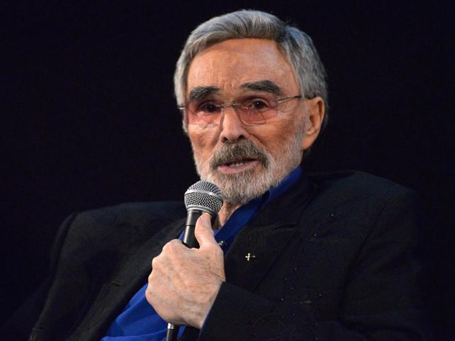 Burt Reynolds stirbt mit 82 Jahren