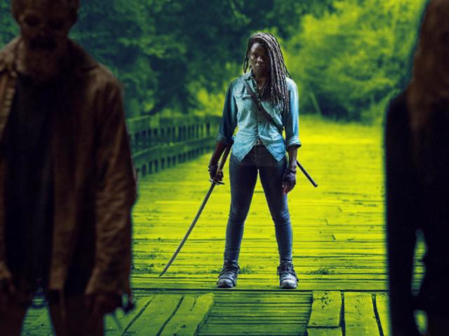 The Walking Dead Staffel 9: Neuer Trailer zeigt den nächsten Bösewicht nach Negan