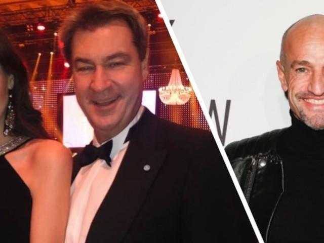 Gloria Burkandt hat Vertrag unterschrieben - Experte traut Söder-Tochter Modelkarriere zu - aber nicht als Cover-Star