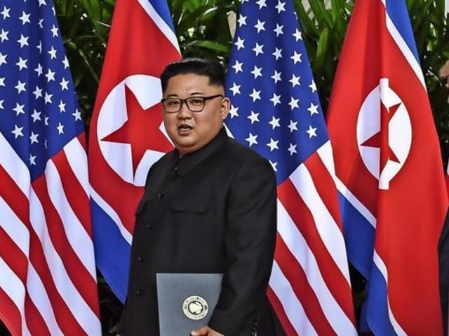 USA und Nordkorea kündigen Gipfeltreffen im Februar an