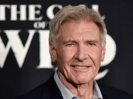 """Harrison Ford bei """"Indiana Jones""""-Dreh an Schulter verletzt"""