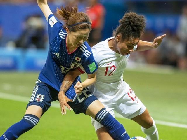 Videos: Japan - England 0:2