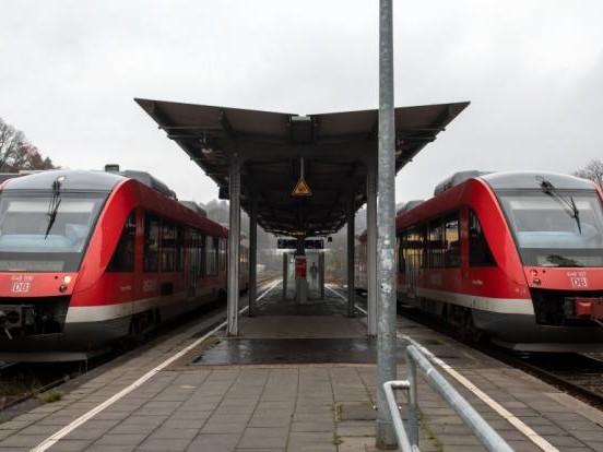 Deutsche Bahn mit Winterfahrplan 2020/21 ab13.12.: Fahrplanwechsel! DAS ändert sich jetzt für Ticketpreise und Streckennetz