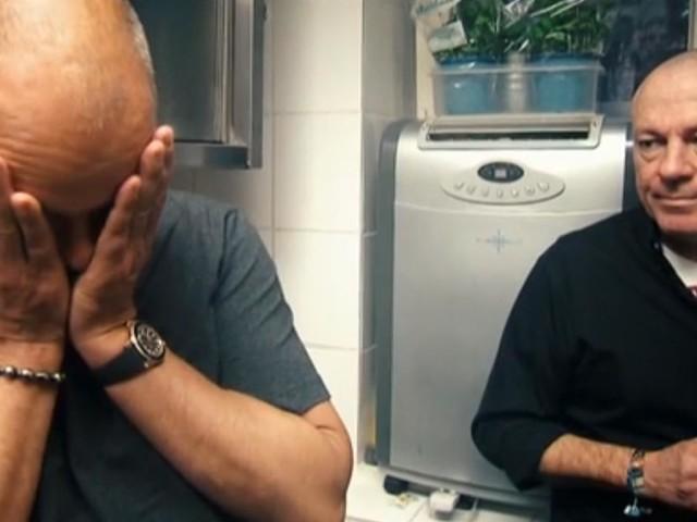 """TV-Kolumne """"Rosins Restaurants"""" - Essen in Deutschland mit Frank Rosin? """"Es tut sehr, sehr weh!"""""""