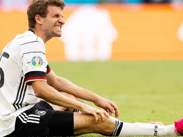 Müller auf der Bank – Löw setzt im EM-Spiel gegen Ungarn auf Sané