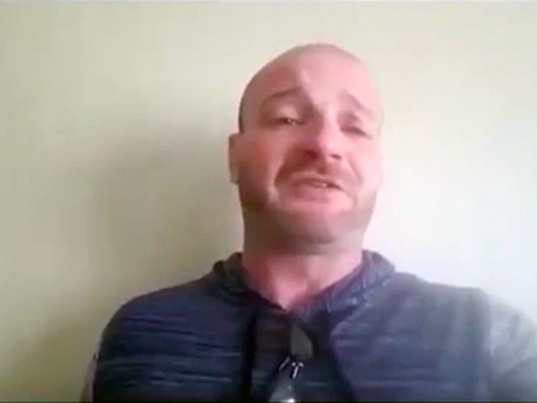 Before Getting Banned From OkCupid, White Supremacist Chris Cantwell Wrote Tips for Dating Online