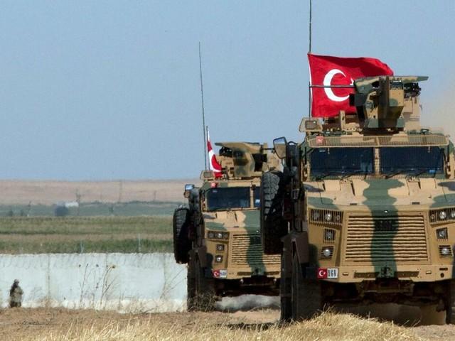 Ausfuhren: Rüstungsexporte in die Türkei steigen trotz Syrien-Einmarsch