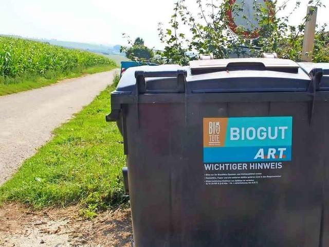Daun/Gerolstein/Jünkerath: Kein Geheimrezept für Biomüll-Container im Vulkaneifelkreis