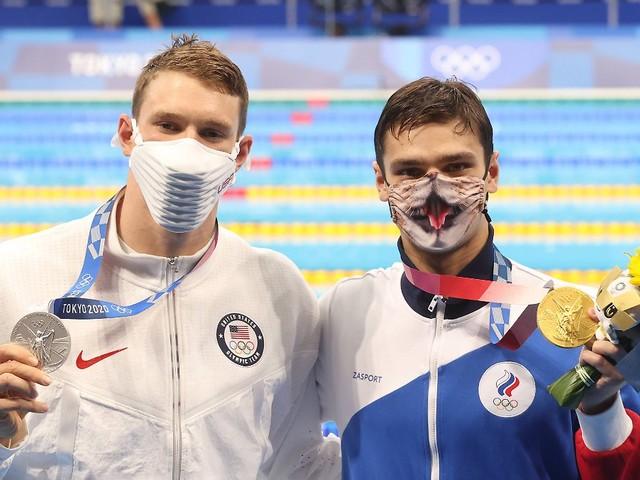 """""""Kein sauberes Rennen"""": Entthronter Schwimmer klagt Sieger an"""
