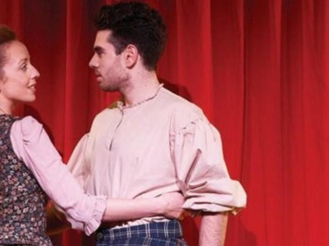 Romeo und Julia: Theater Lichtermeer zeigt Musical in Göttingen
