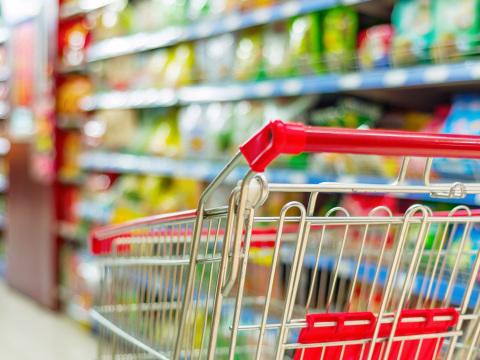 Aldi warnt vor Einkaufswagen-Trick: Warum Sie die Finger davon lassen sollten