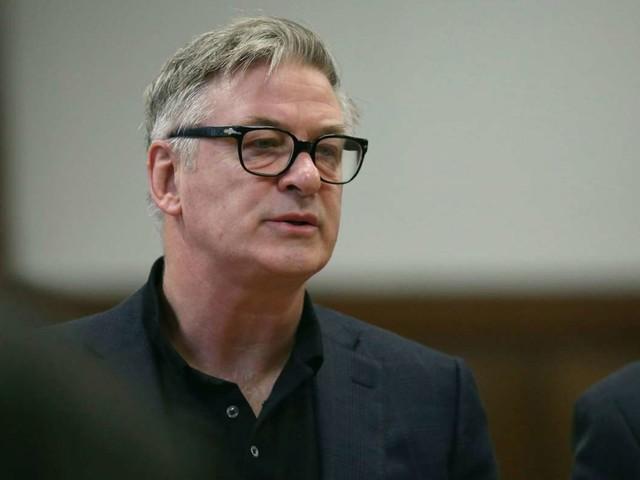 Nach Tod am Filmset mit Alec Baldwin: Staatsanwaltschaft schließt Anklage nicht aus