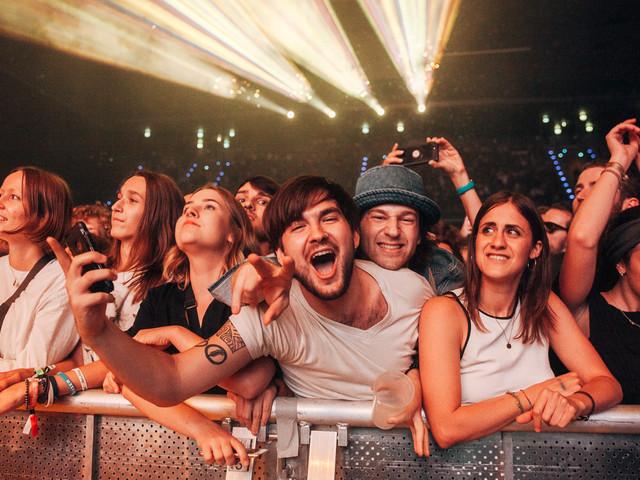 50 Jahre Musikexpress – Das Festival: Darauf freuten sich unsere Besucher am meisten