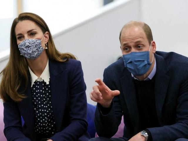 Schlechte Nachrichten für Prinz William und Herzogin Kate