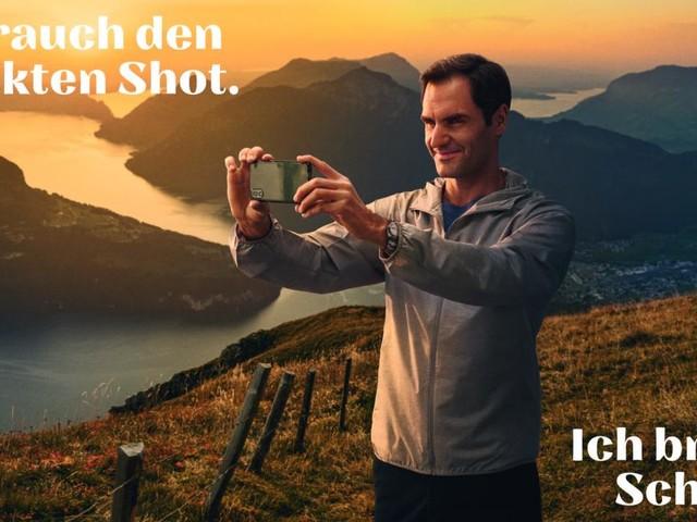 Warum Robert de Niro keinen Werbespot mit Roger Federer drehen wollte