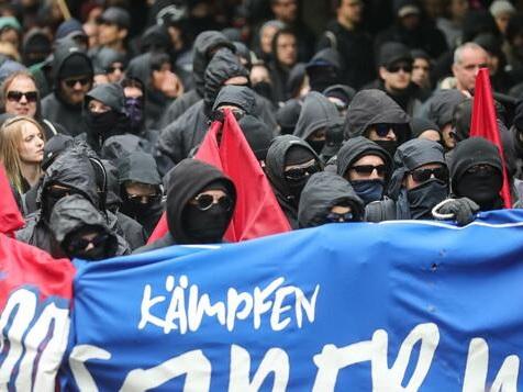 Sicherheitsbehörden befürchten Gewalt bei linker Demo in Leipzig