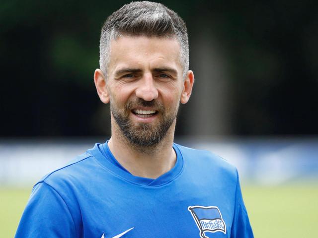 Hertha BSC: Bundesliga-Legende Vedad Ibisevic wird Assistent von Pál Dárdai