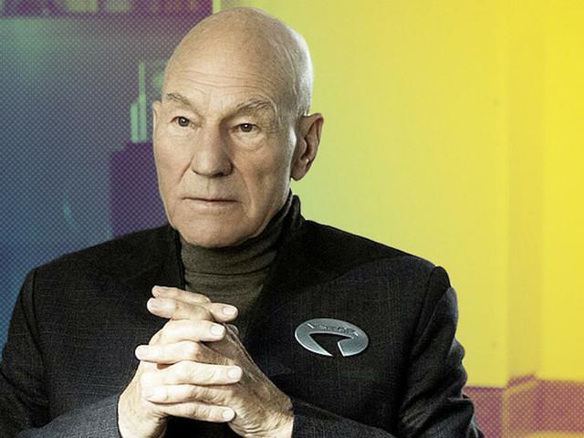 Star Trek: Picard bei Amazon - Der neue Trailer für Staffel 2 bietet gleich mehrere schockierende Enthüllungen