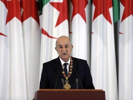 Parlamentswahl - Stärkste Kraft in Algerien
