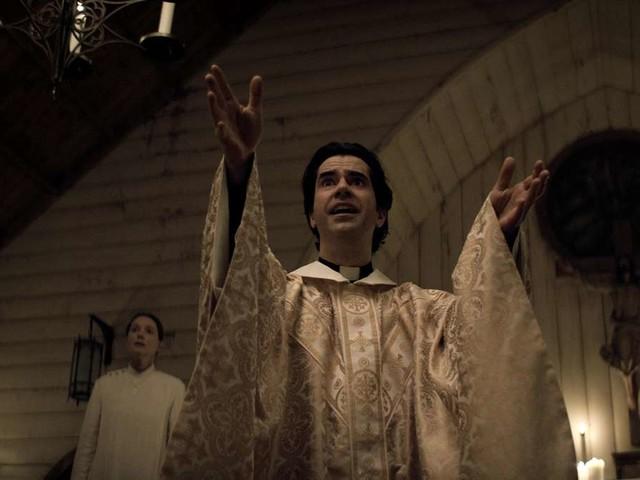 Neue Horrorserie auf Netflix begeistert selbst Gruselmeister Stephen King