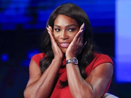 Serena Williams verrät ungewöhnlichen Babynamen