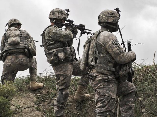 """Pentagon-Chef: US-Abzug aus Afghanistan """"schneller als geplant"""""""