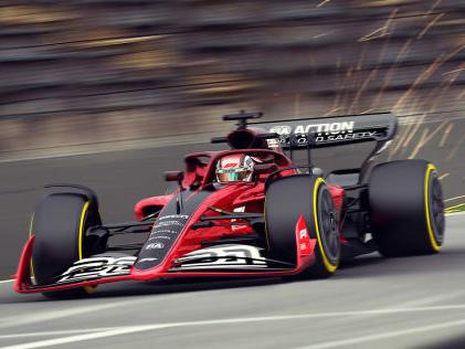 Formel 1: Motorengipfel in Portugal So will die Formel 1 CO2-neutral werden
