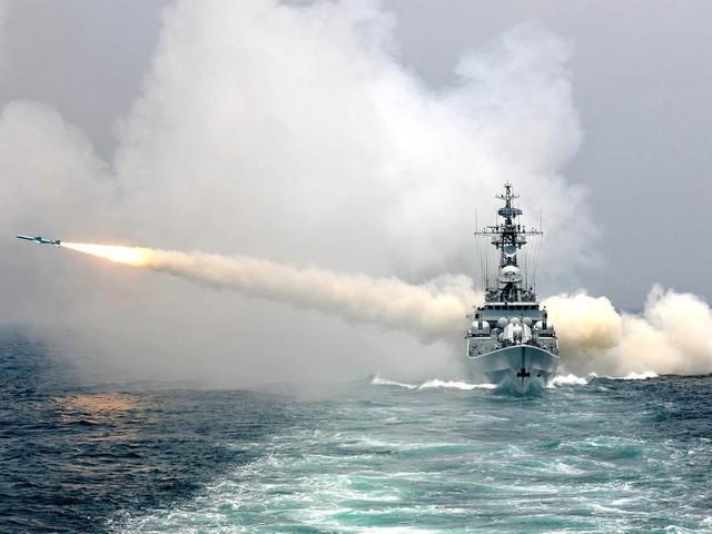 Australien-Bündnis: Kräftemessen im Pazifik: China hat die größte Marine der Welt – die Nachbarländer stocken auf