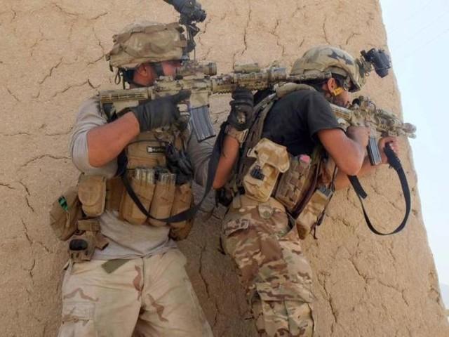 Taliban kontrollieren Hälfte aller Bezirke in Afghanistan