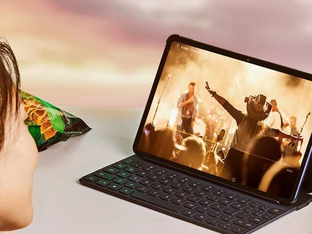 Umstieg auf HarmonyOS: Erster Tablet-Hersteller zeigt Interesse