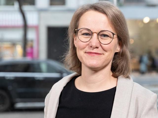 Wahl in St. Pölten: 5 Fragen an Grüne-Spitzenkandidatin Engel-Unterberger