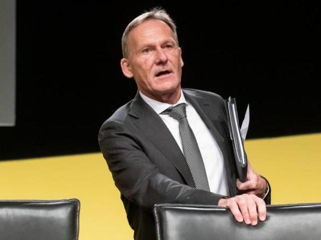 """""""Wieder Normalität erleben"""": Watzke glaubt an Fan-Rückkehr"""