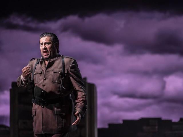 Opernpremiere in Lüttich: Ein Fest für Verdi-Fans