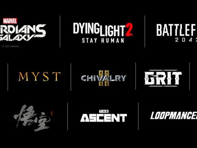 Nvidia: Mehrere Spiele mit Raytracing, DLSS und Reflex vorgestellt, darunter Guardians of the Galaxy und Dying Light 2