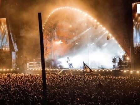 Roskilde Festival abgesagt