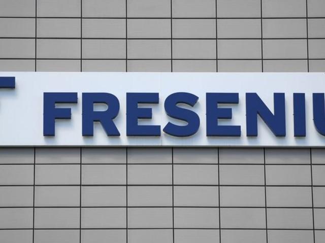 Gesundheitswesen: Erholung im Klinikgeschäft treibt Fresenius an
