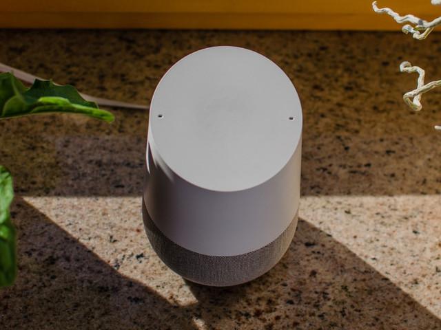 Google Home im Test: Intelligente Interaktion auf Zuruf